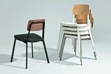 Sprint chairs from Zenith Interiors