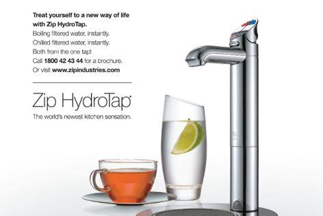 Zip HydroTap by Zip Industries