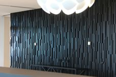 Feature panelling by Stack Panel