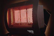 Tungsten Smart-Heat by Bromic Heating