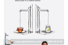Zip HydroTap Sparkling by Zip Industries