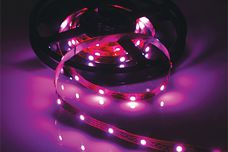 Superlight RGB LED Superstrip