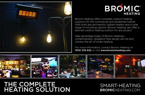 Smart-Heating solutions by Bromic