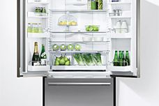 Fridges from Fisher & Paykel