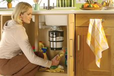 InSinkErator food waste disposer
