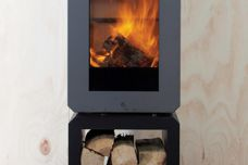 Wood fireplaces by Real Flame