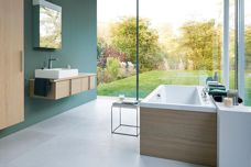 Vero collection from Duravit