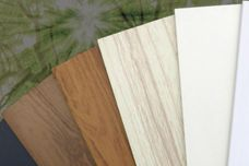 Sustainable Ultrawood venetian blinds