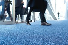 Forbo Coral entrance flooring