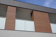 EnviroSlat cladding by Future Wood