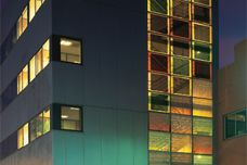 ASI Glass for facades