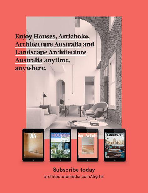Architecture Media subscriptions