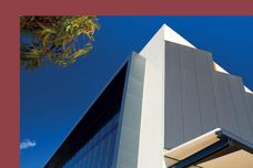 Architectural wall panels from Kingspan