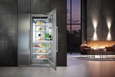 Monolith fridges and freezers by Liebherr