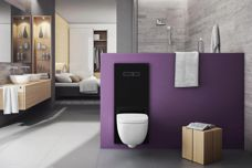 TECElux toilet terminal from Gro Agencies