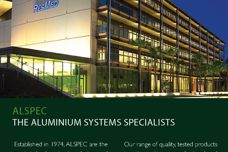 Alspec – the aluminium specialists