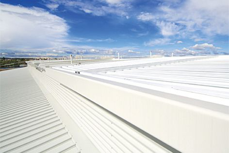 Colorbond Coolmax steel can help reduce annual cooling energy costs by up to 7.5%.