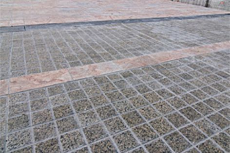UrbanStone has been used in many Australian projects due to its high quality and natural look.