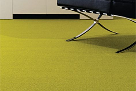 Cadmium Green, shown here, is part of ECGroup's new Studio Greens range.