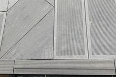 Seamless facades from Shade Factor
