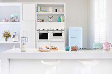 Victoria appliances by Smeg