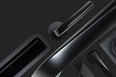 Black Opaque range by Pittella