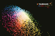Colour Galaxy online tool by Taubmans
