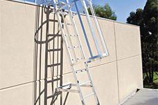 Katt modular ladders by Sayfa Systems