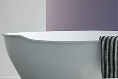 Celeste bath by Aqva