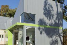Hunter Douglas Multipanel facades