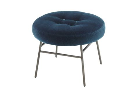 The Ilot (pictured) and Ilot 2 stools from Ligne Roset are ideal for residential and light commercial environments.